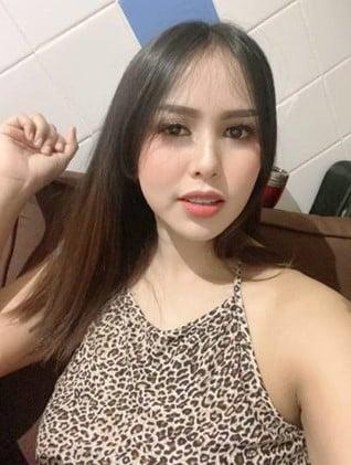 rencontre libertine thailande jolie femme asiatique tenue leopard maquillage